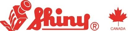 Shiny Canada Logo